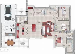 les 25 meilleures idees de la categorie plan maison sur With site pour plan maison 0 maison genille