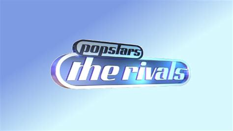 tv producer simon withington popstars the rivals extra