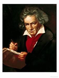 Ludwig Van Beethoven Pictures