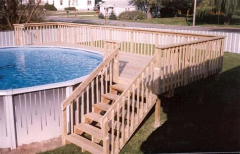 menards deck building plans 16 x 24 pool deck building plans only at menards 174