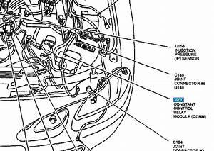 Ford Fusion 2011 Fuse Box Diagram