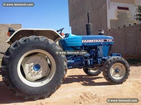 Tayara Tracteur Gafsa