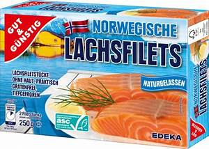 Boxspringbett Gut Und Günstig : gut g nstig norwegische lachsfilets naturbelassen von edeka ~ Indierocktalk.com Haus und Dekorationen