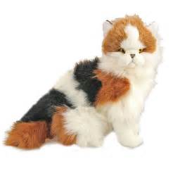 Cats Stuffed Animals Plush Toys