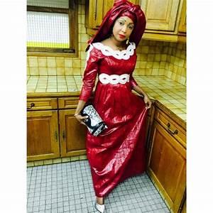 robe de ceremonie bazin riche rouge vif meilleure With robes de ceremonie 2017