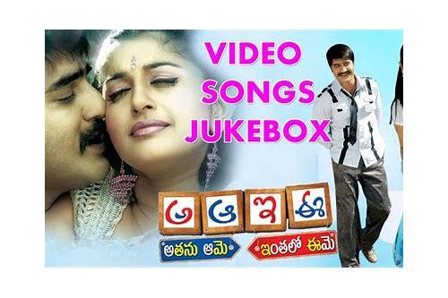 Telugu songs download free   Top 50 Telugu Love Songs Free
