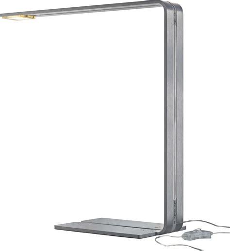 table bureau blanc zyephyrus led table le bureau lumière de tâche 1 x