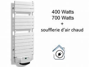 Radiateur Seche Serviette Electrique Soufflant : radiateur seche serviette electrique soufflant ~ Edinachiropracticcenter.com Idées de Décoration