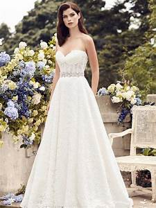 4738 by paloma blanca for Wedding dress boutiques chicago