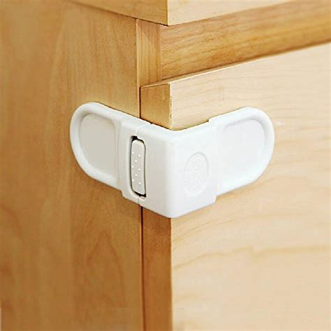 Childproof Cabinet Locks No Screws by Baby Proof Cabinets No Screws Roselawnlutheran
