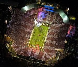 Memorial Stadium Ou Seating Chart Oklahoma Sooner Stadium 2017 Ou Bommer Sooner Sports