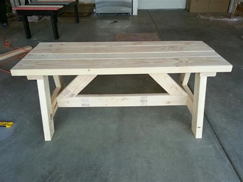 bench cost   build  home projects
