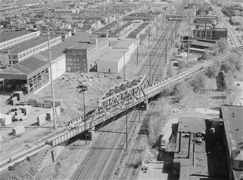 bridgehuntercom csx amtrak nec overpass