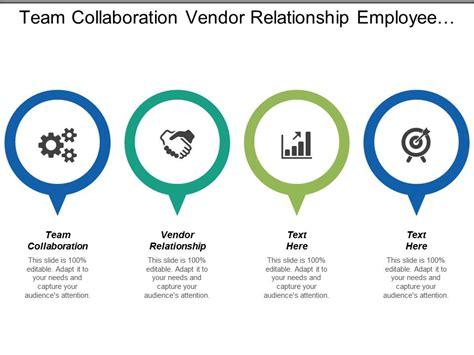 team collaboration vendor relationship employee
