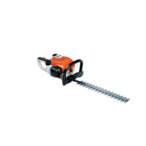 stihl hs 81 r hedge trimmer stihl hs 81r boulders landscape supply