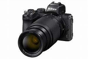 Nikon Z 50  Neue Spiegellose Aps-c-systemkamera