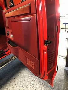 1987 Ford Xlt Lariat 6 9 Liter Diesel Engine 4x4 Red Cab 4