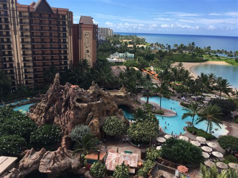 Top 5 Best Hawaii Resorts For Families