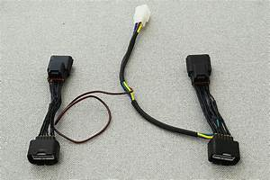 Sub Harness For 2018 Honda Gold Wings - Gw007-38
