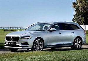 2018 Volvo V60 Release Date, Engine Specs, Interior Design