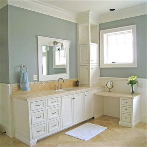 L Shaped Bathroom Vanity Design l shaped vanity design loft living