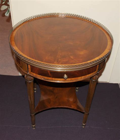 mahogany cocktail table regency mahogany side table cocktail end tables ebay 3946