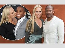Lindsey Vonn splits from Kenan Smith Daily Mail Online