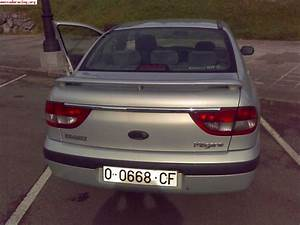 Renault Megane Classic 1 6 16 V A U00d1o 99