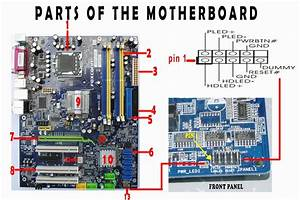 Resultado De Imagem Para Desktop Motherboard Schematic