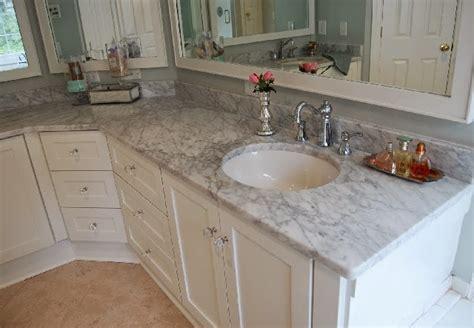 tile bathroom countertop ideas marble tile ideas for countertops ayanahouse