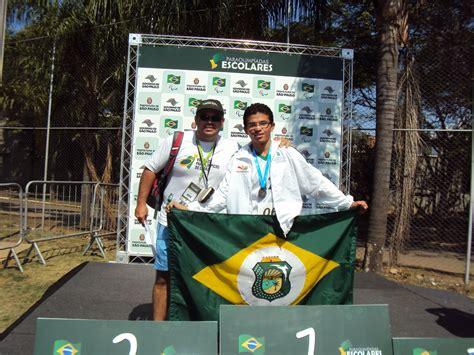 Sobral em Esportes: Paratletas Sobralense fazem história e ...