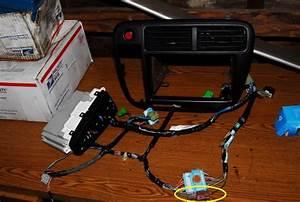 Diy Aftermarket To Oem Foglight Harness Wiring