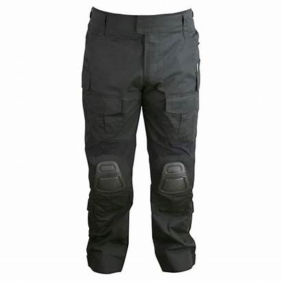 Pants Ops Kombat Airsoft Spec Trousers Pads