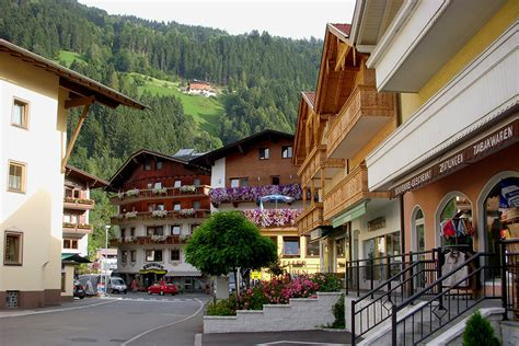Ledererhof In Zell Am Ziller