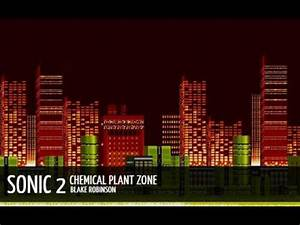 Sonic 2 - Chemical Plant Zone Remix - YouTube