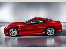 Coches ferraris modernos Ferrari 099