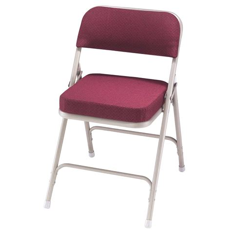 folding padded chairs office furniture