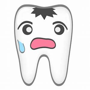 Tooth Decay Clipart – 101 Clip Art