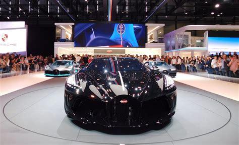 Bugatti cars price starts at rs. The Average Bugatti Customer Owns 42 Cars   Bugatti, Weird cars, Car cost