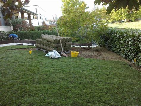 tappeti erbosi a rotoli tappeti erbosi a rotoli prezzi giardino green vision with