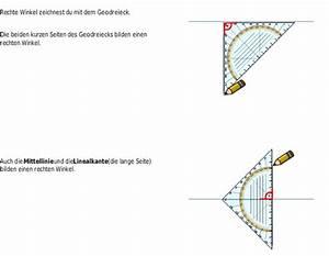 Senkrechte Gerade Berechnen : senkrechte und parallele geraden und strecken ~ Themetempest.com Abrechnung