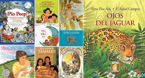authentic books for 50 of the best books 647 | Authentic Books in Spanish for Kids