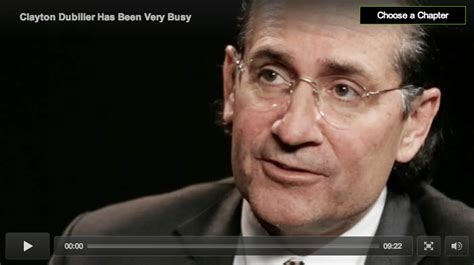 Video: Kevin Conway on CD&R's Busy Year - Privcap