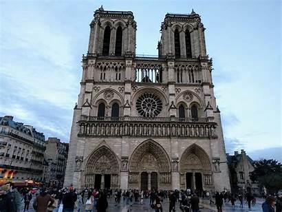 Dame Notre Cathedral Paris Coca Cola Sounds