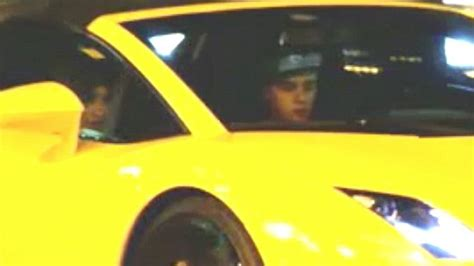 Bieber Racing by Justin Bieber To Reject Plea Deal After Refusing To