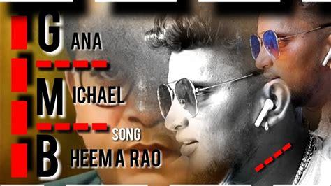 Ambedkar Jayanti Gana Michael Live Songs | Meendhakari ...