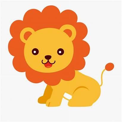 Animals Clipart Zoo Animal Lion Clip Cartoon