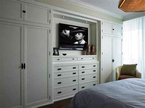 Bedroom Cabinet Design With Dresser by Bedroom Built Ins Design Ideas