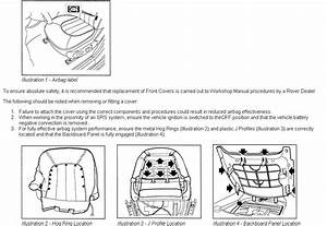 Rover 75 Airbag Wiring Diagram
