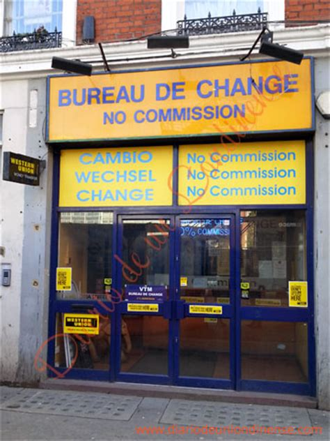 commission bureau de change bureau de change londres sans commission 28 images